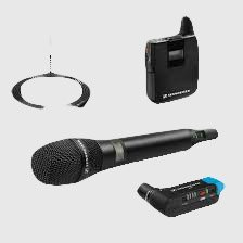 Sennheiser Wireless Audio David P. Stewart Milton Keynes Photographer