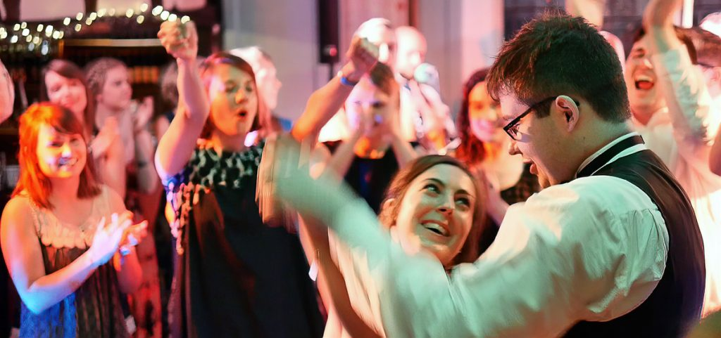 Party by Milton Keynes Wedding Photographer