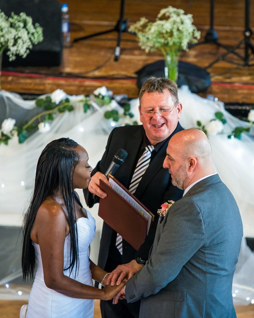 Best Value Wedding Photographer in Milton Keynes
